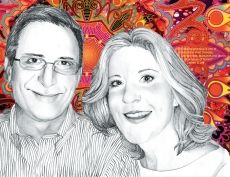 Lauren & Jeff Sullivan