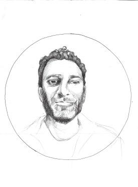 Portrait Lucien