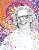 Patricia McLaughlin