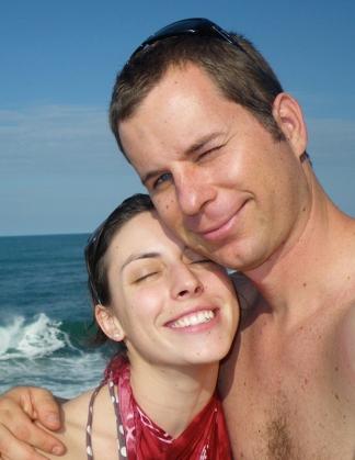 Robert and Caroline_1